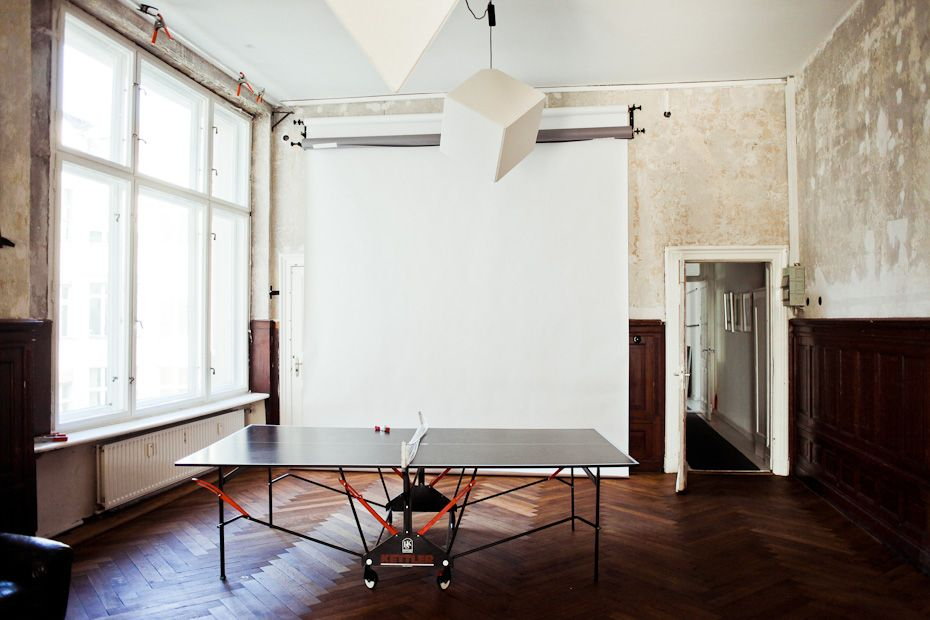 Apartamento Berlin