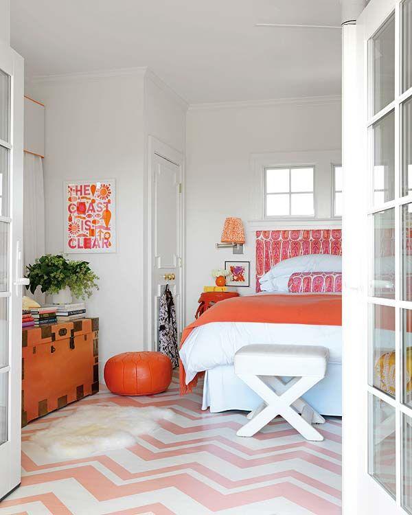 Interiores colorios