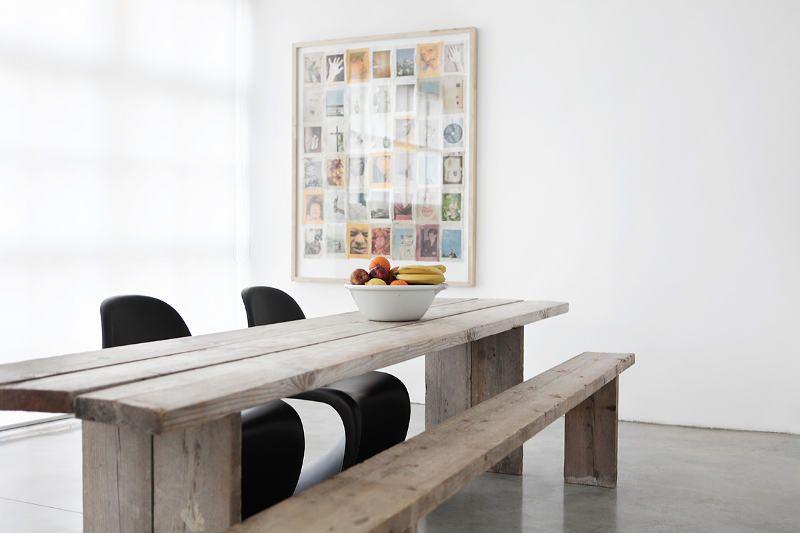 Studio Lo Spazio: interiores modernos y minimalistas
