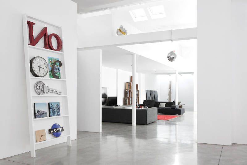 Interiores modernos y minimalistas 2