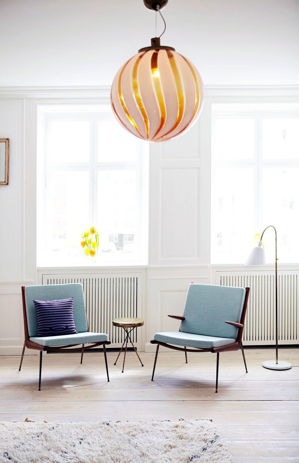 Diseño de interiores de apartamentos 13
