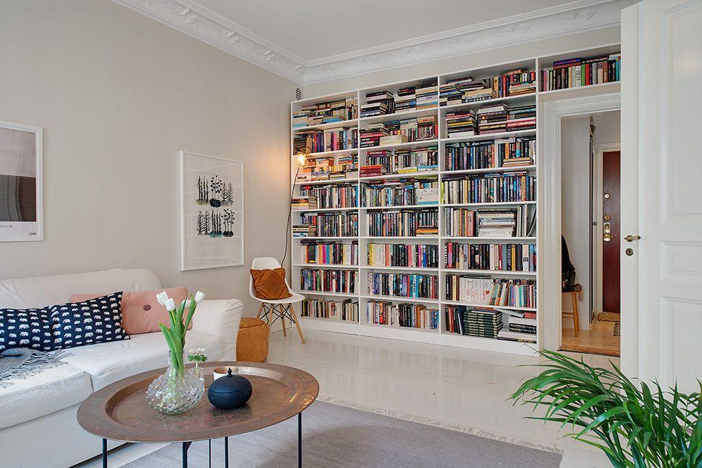 Interiores de departamentos 61 metros con decoraci n for Decoracion de interiores de departamentos 3 ambientes