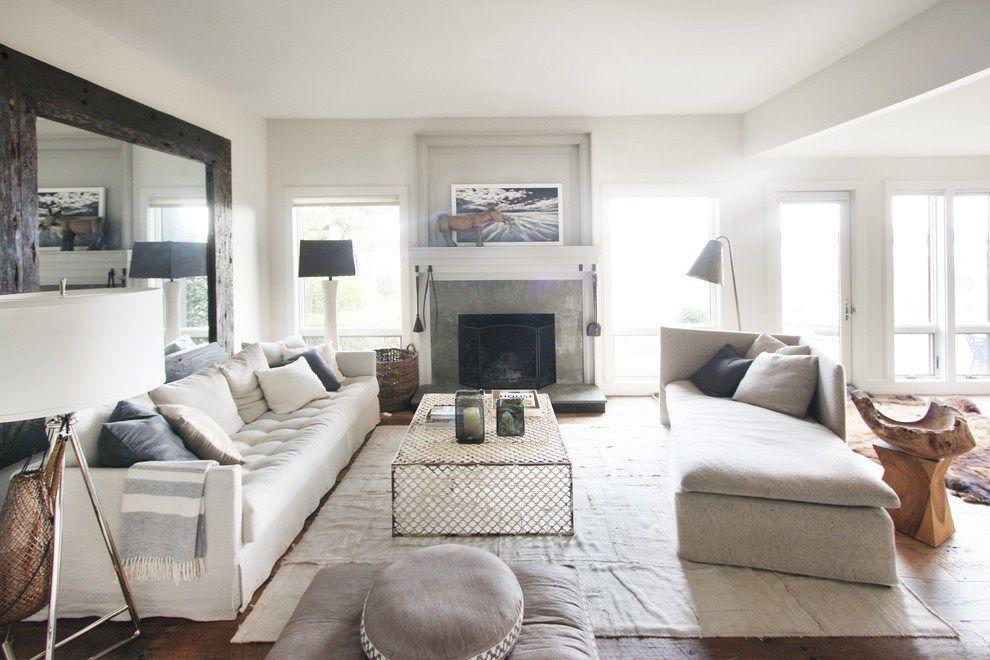 Interiores De Casas Decoracion Con Muebles Rusticos - Decoracion-de-interiores-rusticos