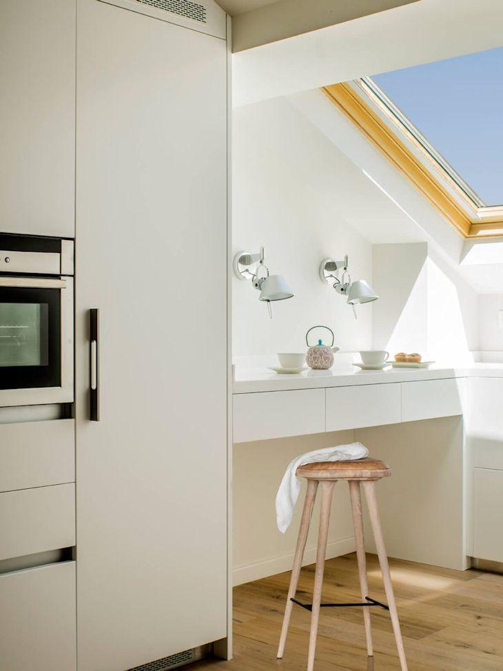 Decoración de interiores de casas contemporáneas 10