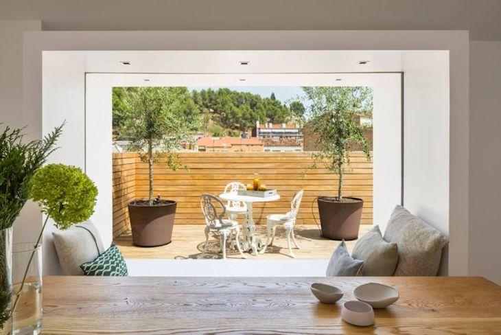 Decoración de interiores de casas contemporáneas 7