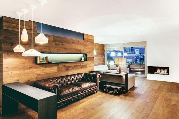 Departamento de diseño contemporáneo en Barcelona 2