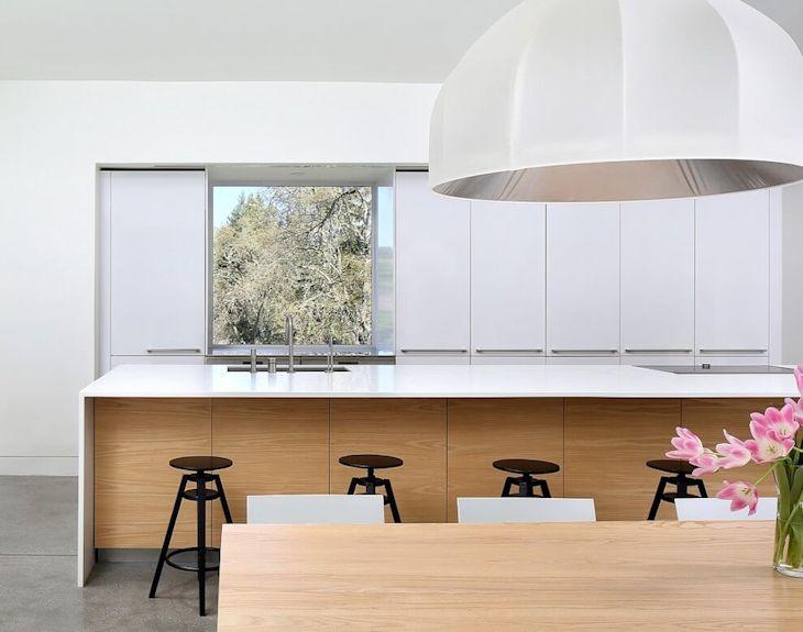 Interiores de casas modernas 3