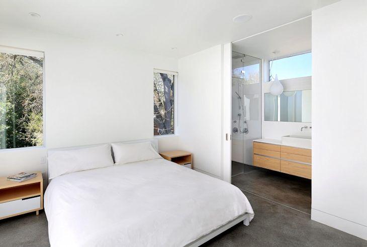 Interiores de casas modernas 5
