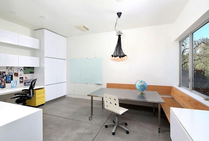Interiores de casas modernas 4
