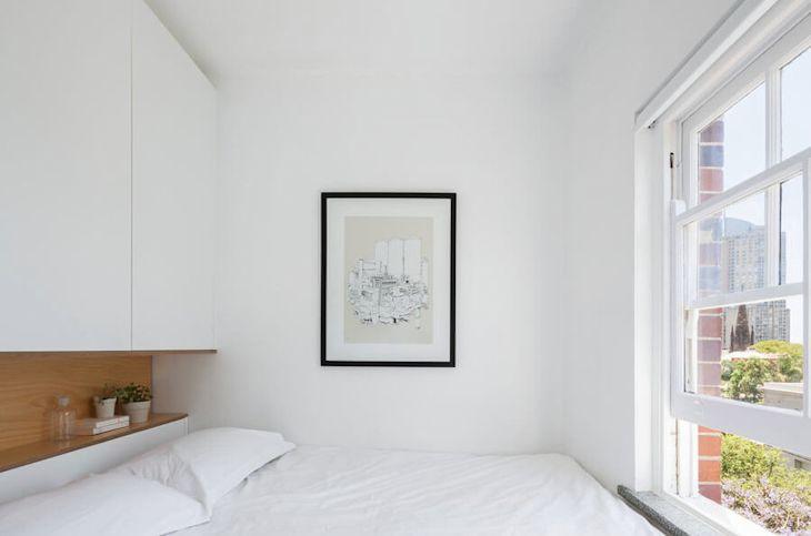 Interiores de un departamento pequeño de 27 metros² con mucho diseño 9