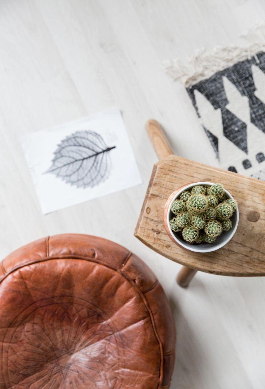 Decoración de casas: la simpleza de lo escandinavo 3