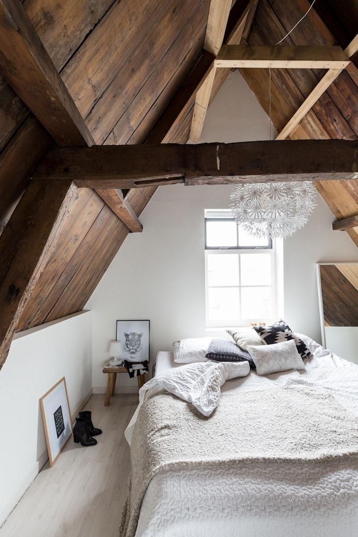 Decoración de casas: la simpleza de lo escandinavo 6