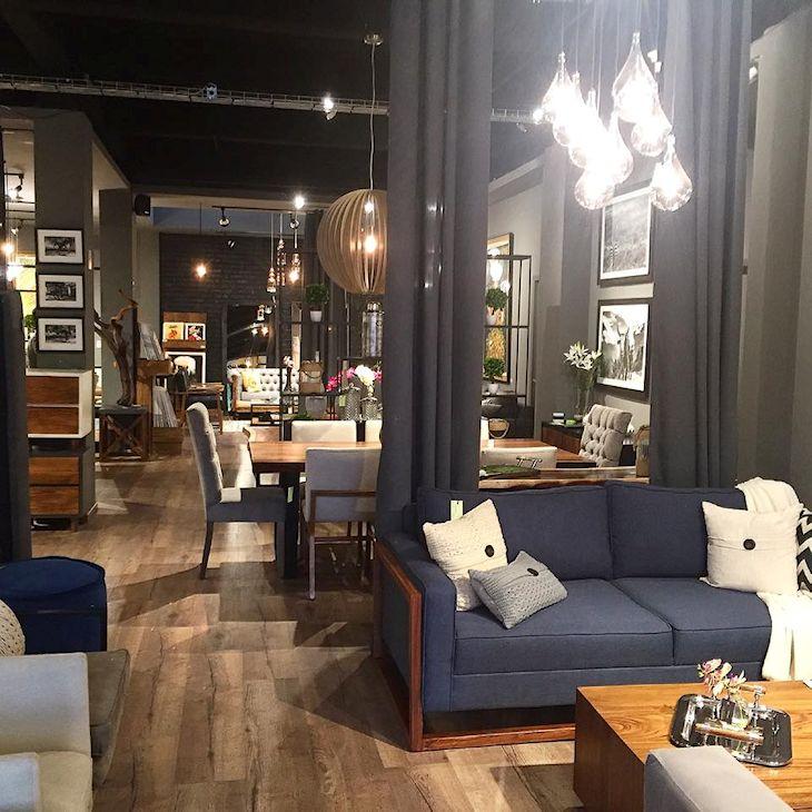 Tiendas de decoración y muebles en San Ángel y San Ángel Inn, CDMX