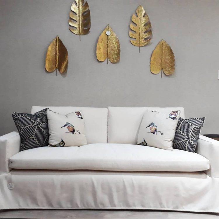Avenida Interiores: telas para tapicería en Mérida, Yucatán