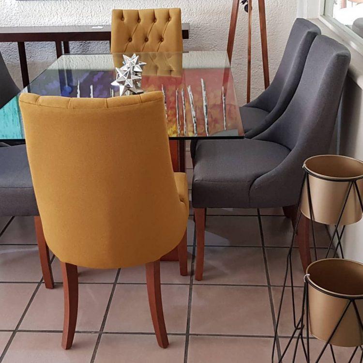 Muebles Antea en Mérida, Yucatán: comedores y muebles de diseño actual