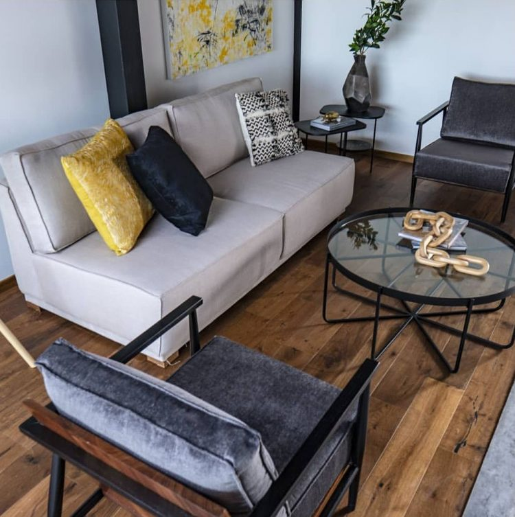 Acento MX - Interiorismo y muebles en San Luis Potosí 2