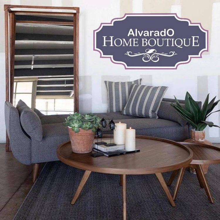 Alvarado Home Boutique 2