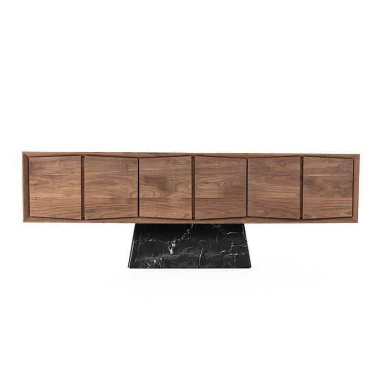 Mobiliario de diseño por Esrawe Studio 2