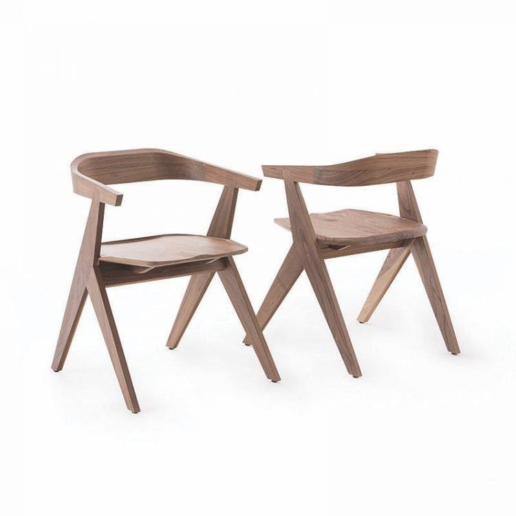 Mobiliario de diseño por Esrawe Studio 6
