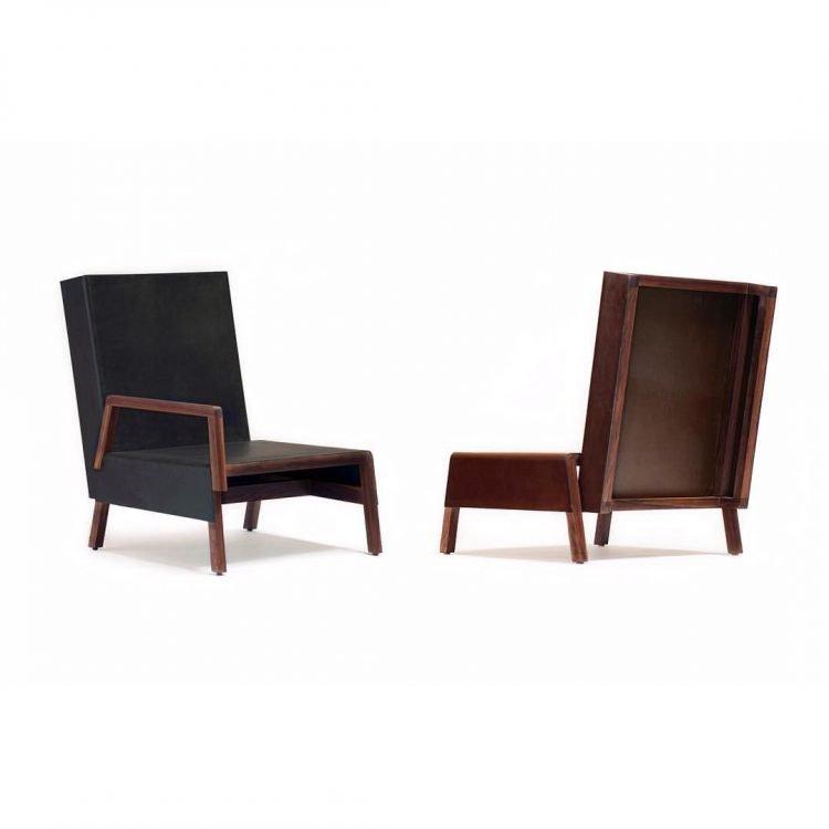 Mobiliario de diseño por Esrawe Studio 8