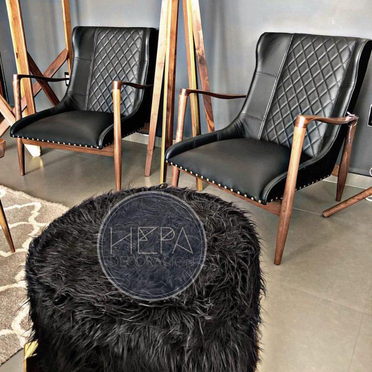 Hepa Decoración - Muebles mid century modern en San Luis Potosí 10