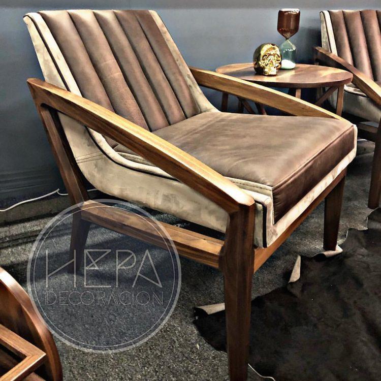 Hepa Decoración - Muebles mid century modern en San Luis Potosí 14