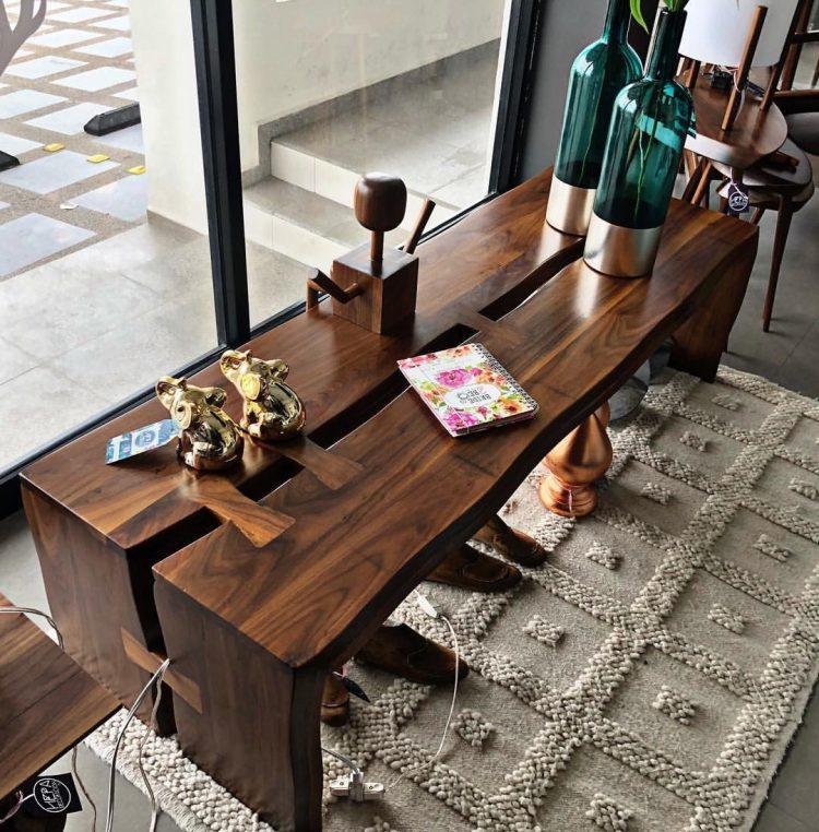 Hepa Decoración - Muebles mid century modern en San Luis Potosí 2