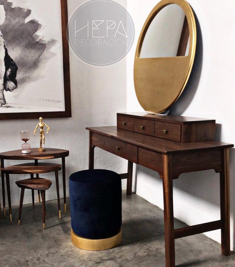 Hepa Decoración - Muebles mid century modern en San Luis Potosí 5