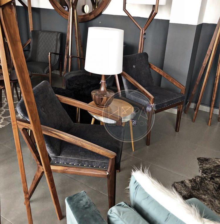 Hepa Decoración - Muebles mid century modern en San Luis Potosí 7