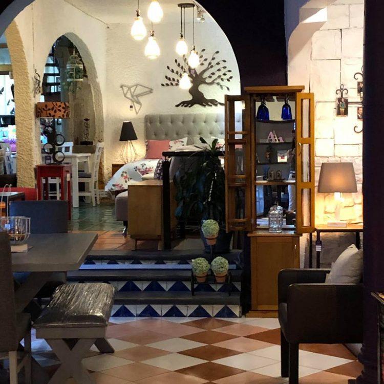 Mi Querida Jacarandá - Muebles y decoración en la Roma, CDMX 1