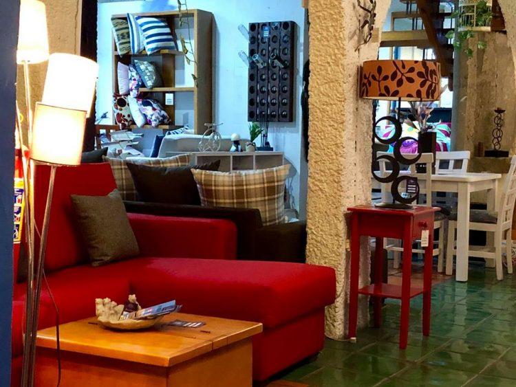 Mi Querida Jacarandá - Muebles y decoración en la Roma, CDMX 10