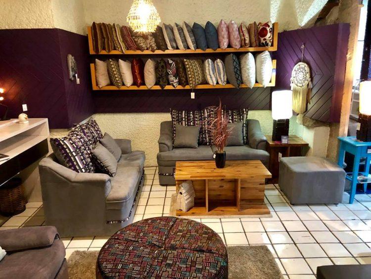 Mi Querida Jacarandá - Muebles y decoración en la Roma, CDMX 4