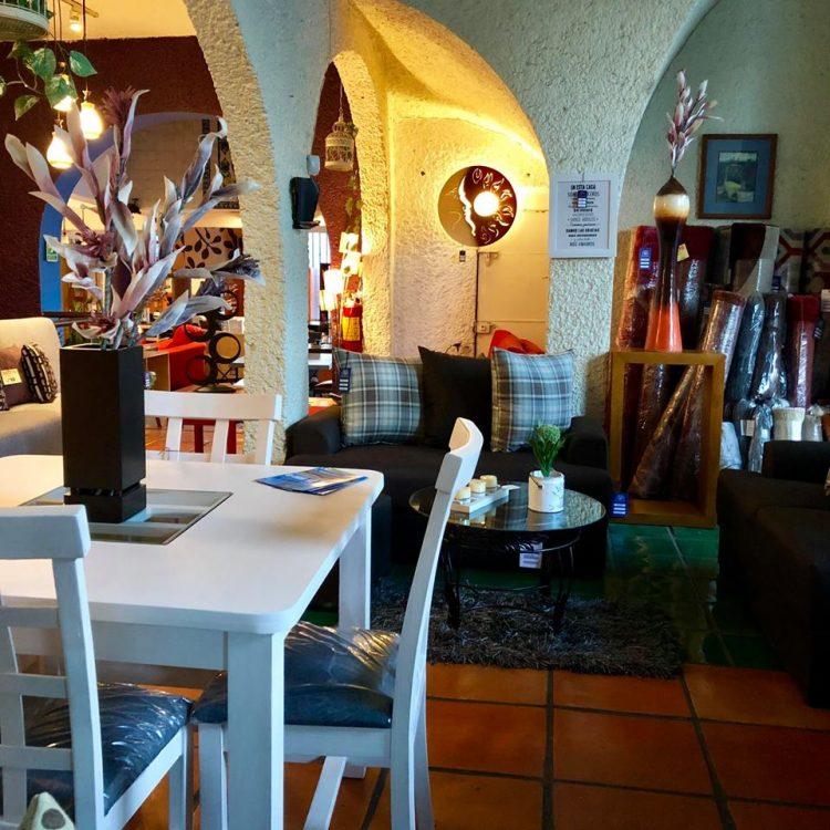 Mi Querida Jacarandá - Muebles y decoración en la Roma, CDMX 7