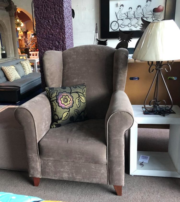 Mi Querida Jacarandá - Muebles y decoración en la Roma, CDMX 8