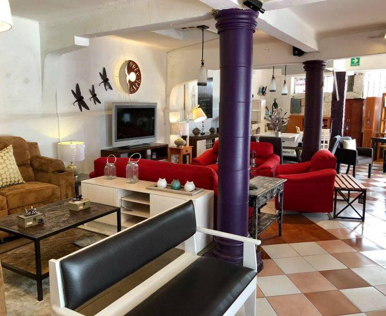 Mi Querida Jacarandá - Muebles y decoración en la Roma, CDMX 9