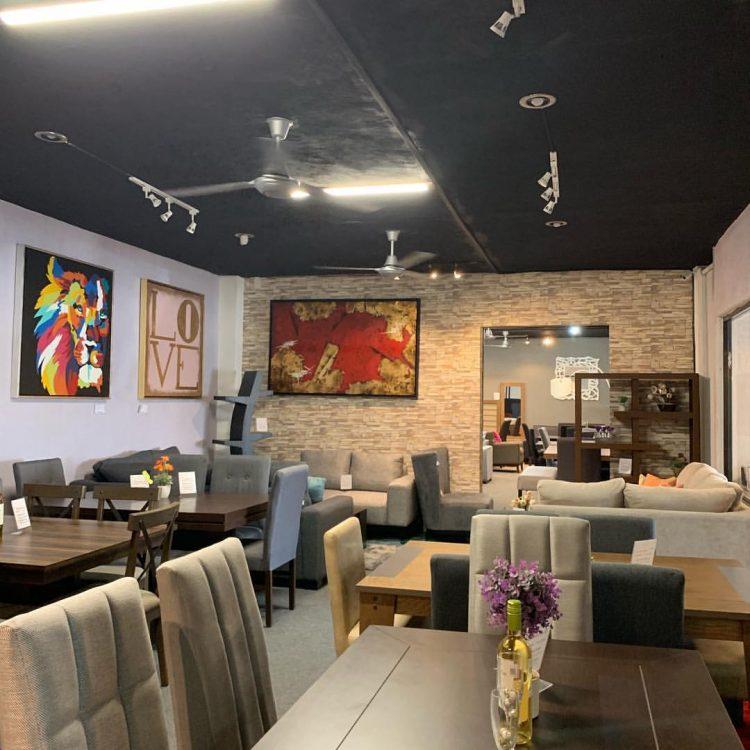 Mobilia Muebles: salas y comedores en variedad de estilos