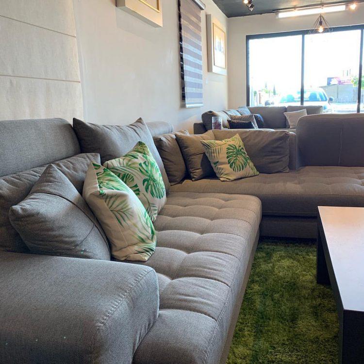 Muebles para salas y accesorios