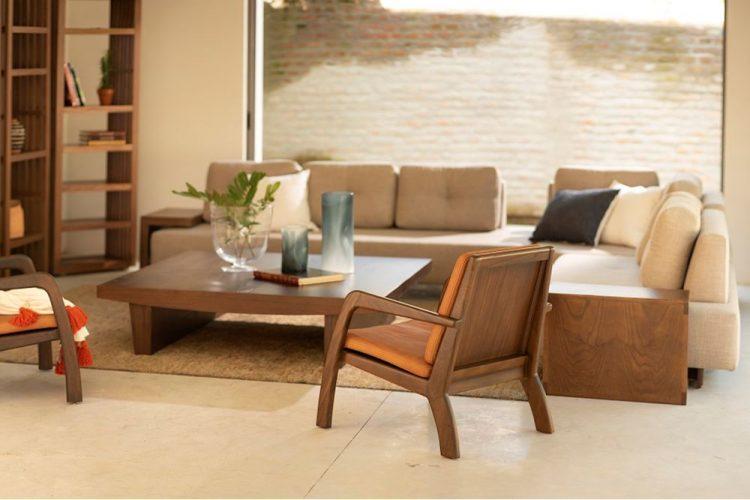 Muebles Artex: muebles de diseño contemporáneo y danés / escandinavo para salas, comedores y recámaras 3