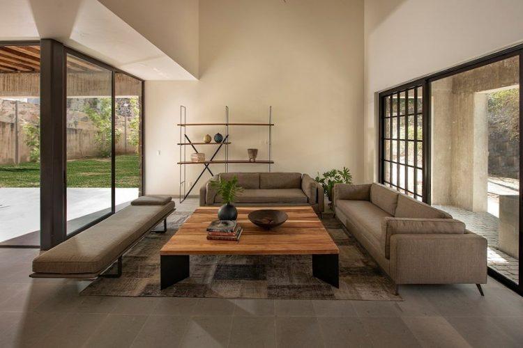 Muebles Artex: muebles de diseño contemporáneo y danés / escandinavo para salas, comedores y recámaras 4