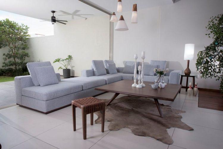 Muebles Artex: muebles de diseño contemporáneo y danés / escandinavo para salas, comedores y recámaras 5