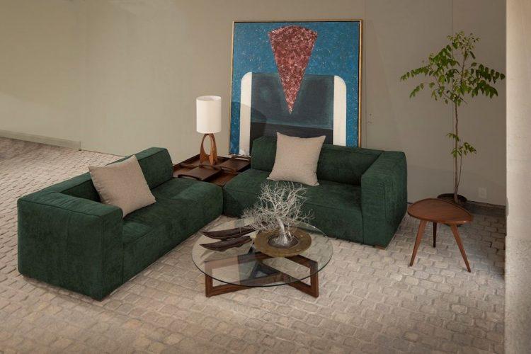 Muebles Artex: muebles de diseño contemporáneo y danés / escandinavo para salas, comedores y recámaras 6