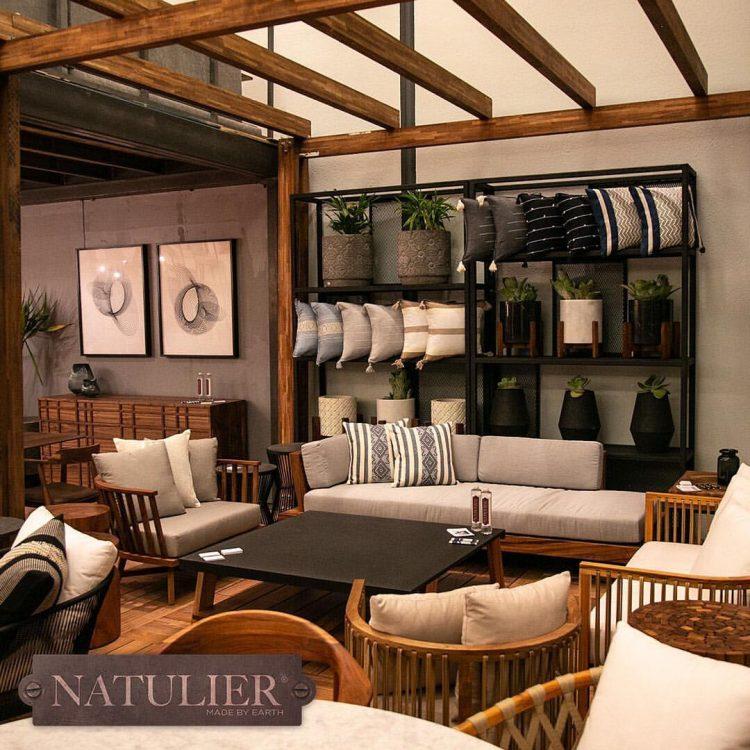 Natulier muebles en Zapopan, Jalisco 1