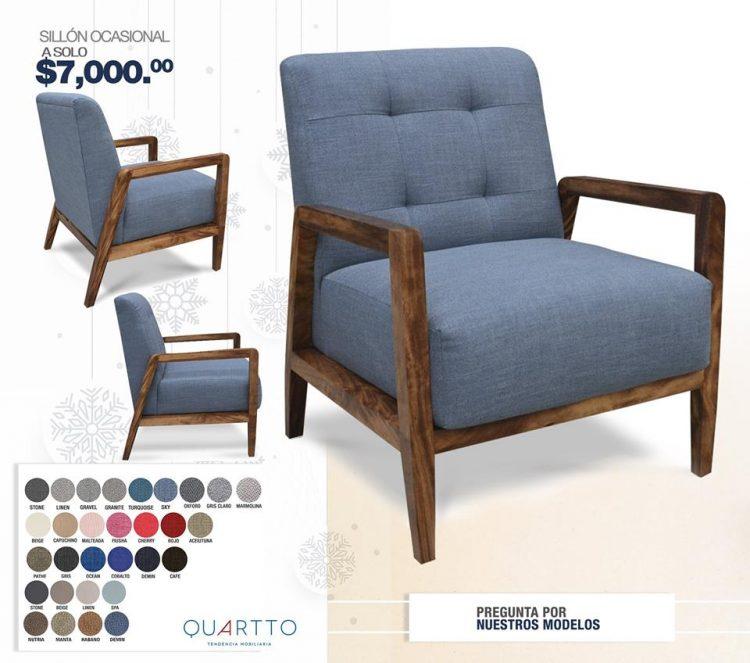 Quartto - Tienda en línea mexicana de muebles en diferentes estilos 2