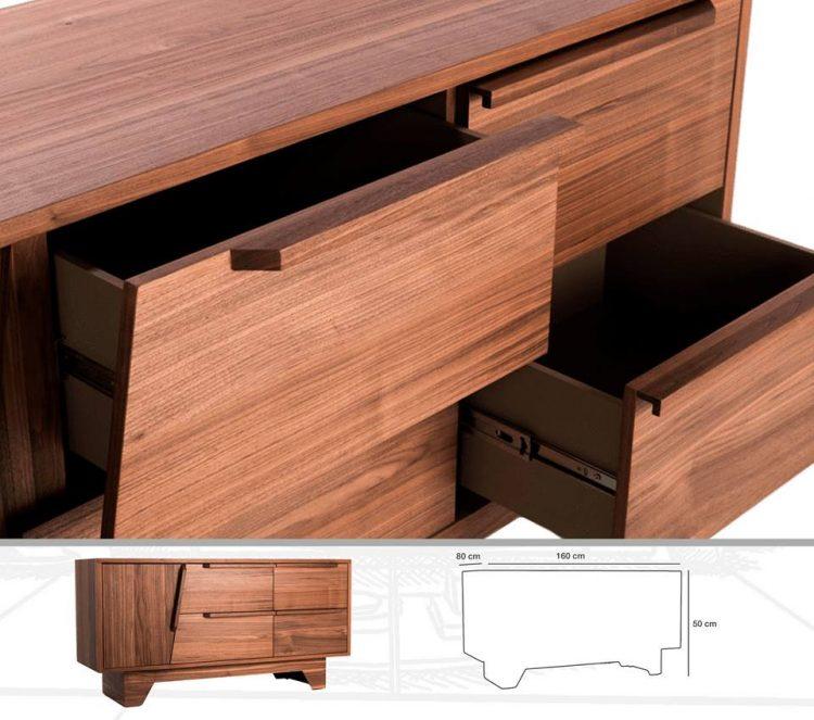 Quartto - Tienda en línea mexicana de muebles en diferentes estilos 9