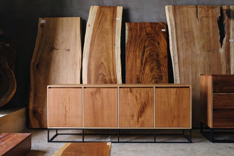 Santa Cruz Woodworks - Tienda en línea de muebles y estudio en Mérida, Yucatán 1