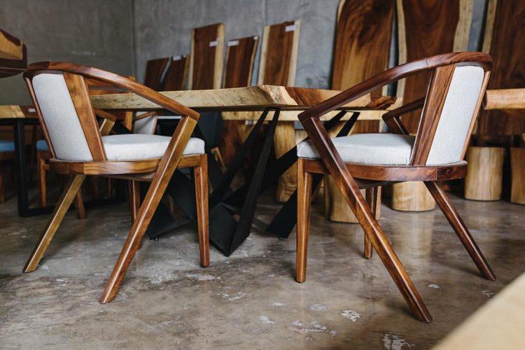 Santa Cruz Woodworks - Tienda en línea de muebles y estudio en Mérida, Yucatán 3