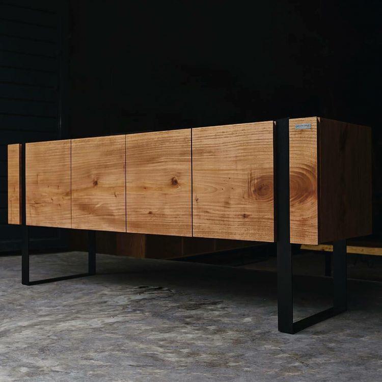 Santa Cruz Woodworks - Tienda en línea de muebles y estudio en Mérida, Yucatán 4