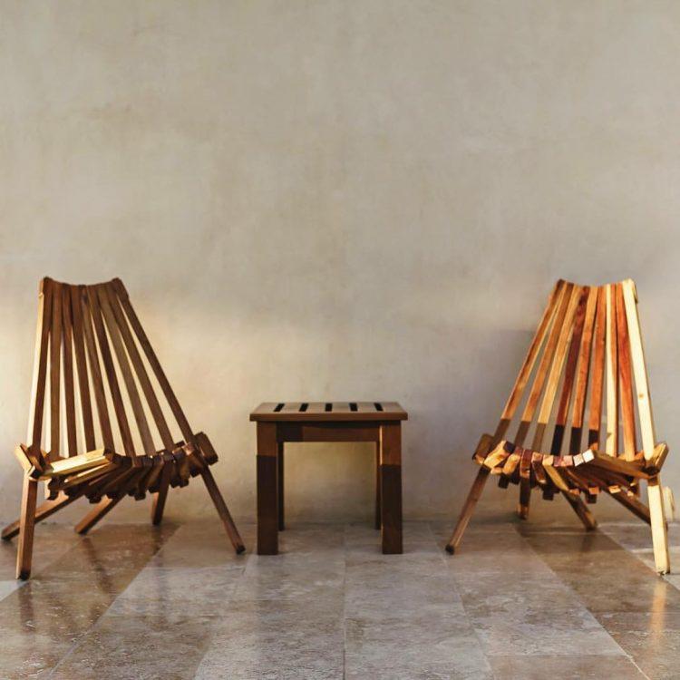 Santa Cruz Woodworks - Tienda en línea de muebles y estudio en Mérida, Yucatán 5