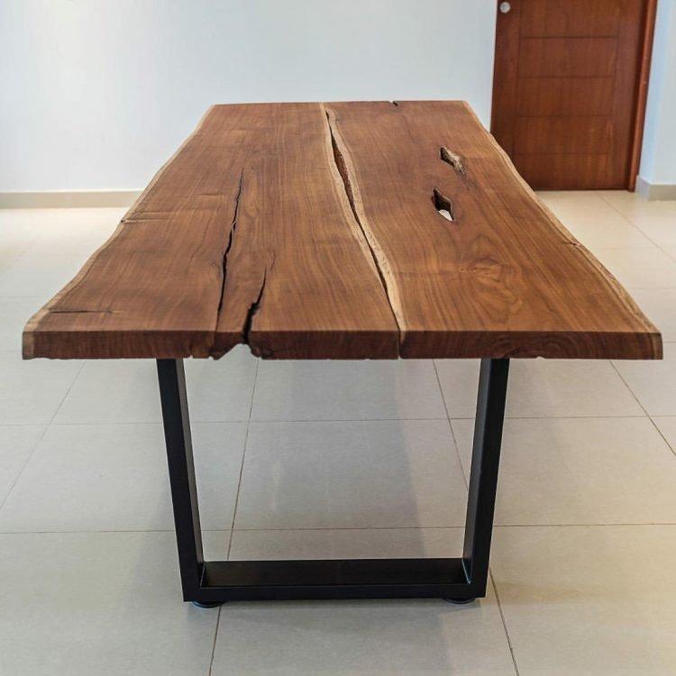 Santa Cruz Woodworks - Tienda en línea de muebles y estudio en Mérida, Yucatán 7