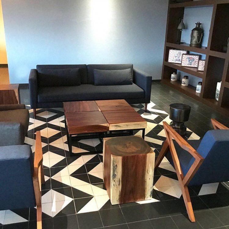 Santa Cruz Woodworks - Tienda en línea de muebles y estudio en Mérida, Yucatán 8